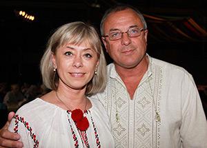 Tavria Ukrainian Dance Directors