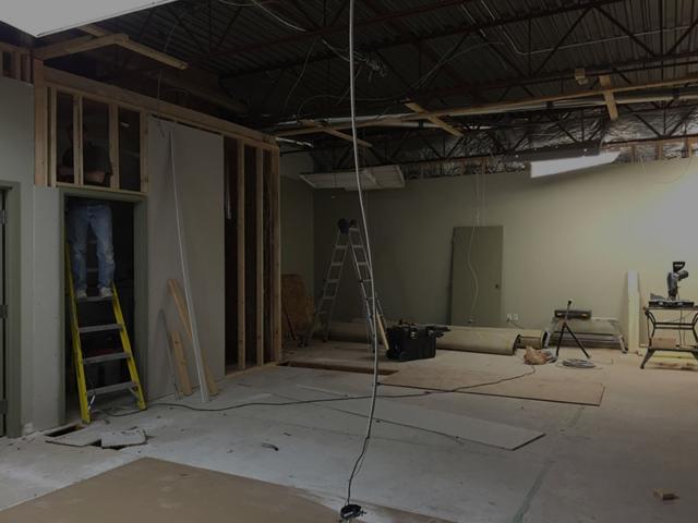 Tavria's Move to 105 Hodsman Road Regina SK