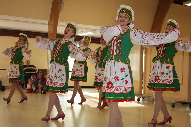 Tavria Tavrianka Class - Ages 13-16
