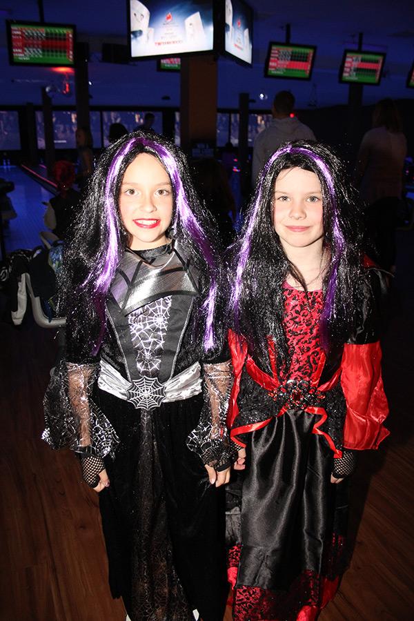 Tavria 2016 Halloween Fun